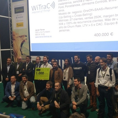 witrac pitch miEmpresa