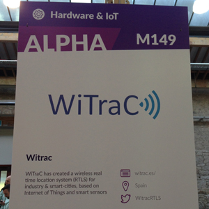witrac web summit